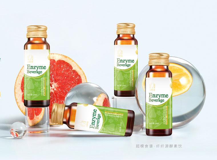 口服调养中医药大健康美容产品